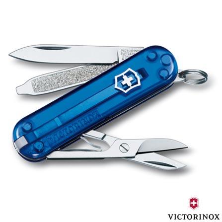 , Azul, Vitalícia, Victorinox