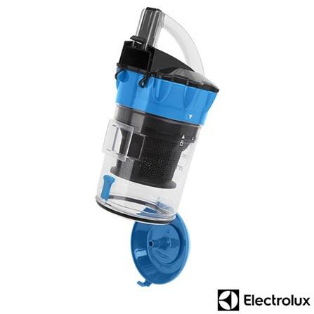 , 110V, 220V, Preto e Azul, 1,5 Litros, Pó, 03 meses, Electrolux