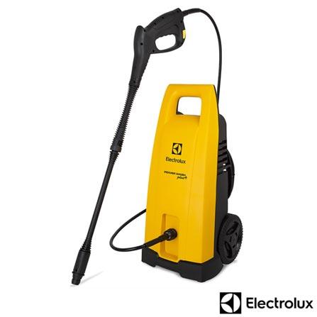 , 110V, 220V, Amarelo e Preto, 12 meses, Electrolux