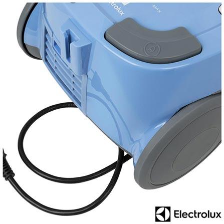 , 110V, 220V, Azul e Cinza, 1,8 Litros, Pó, 12 meses, Electrolux