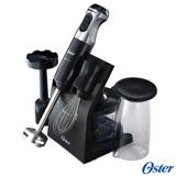Mixer Oster Multipower Elegance com Função Turbo e Seletor de Velocidade - FPSTHB5103B
