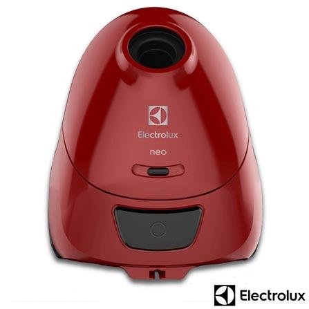 , 110V, 220V, Vermelho, 0,6 Litros, Pó, 03 meses, Electrolux