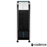 Climatizador de Ar Cadence Breeze 506 Frio com Função Umidificar e 03 Níveis de Ventilação - CLI506