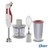 Mixer Oster Delight com Função Turbo e Controle de Velocidade - FPSTHB2615U