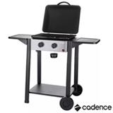 Churrasqueira Gourmet Barbecue - Cadence