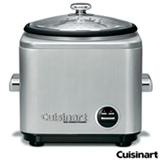 Panela Elétrica para Arroz Cuisinart com Capacidade para 8 Xícaras - CRC800BR