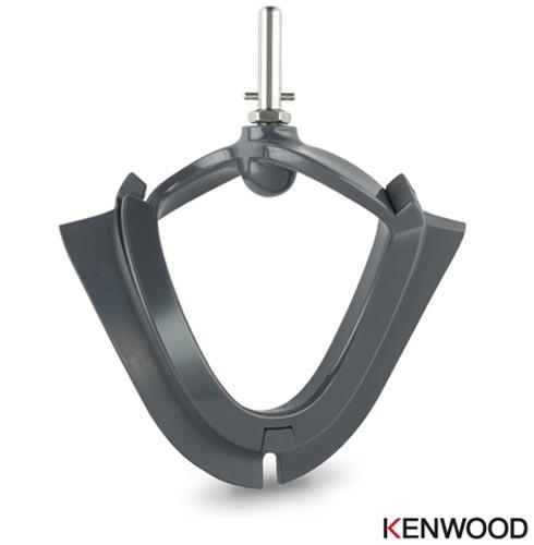 Batedor Flexível Kenwood para Cooking Chef e Major Titanium - AT501, Não se aplica, 03 meses, Kenwood