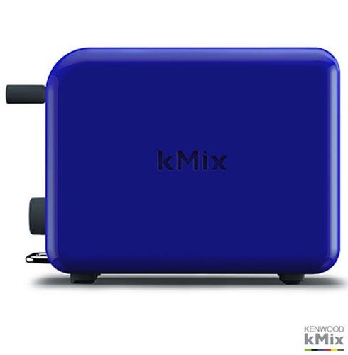 , 110V, Azul, 03 meses, Kenwood, 110V - 750 W e 220V - 1000 W