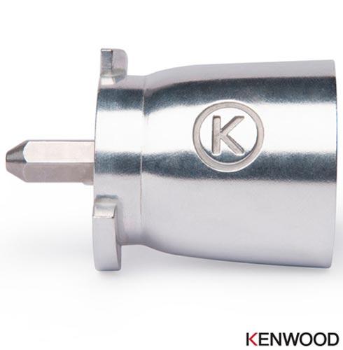 Adaptador Kenwood para Utilizar Acessórios da Batedeira kMix na Batedeira Cooking Chef - AW20011007, Não se aplica, 03 meses, Kenwood