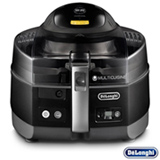 Fritadeira Elétrica DeLonghi Smart Air Fryer Multicuisine - FH1363