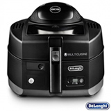 Fritadeira Air Fryer Multicuisine Young DeLonghi com 2,1 Litros