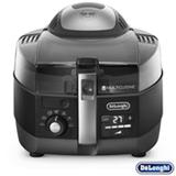 Fritadeira Elétrica DeLonghi Digital Air Fryer Multicuisine - FH1394