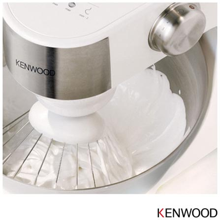 , 110V, Branco, 12 meses, Kenwood, 110V - 600 W e 220V - 900 W