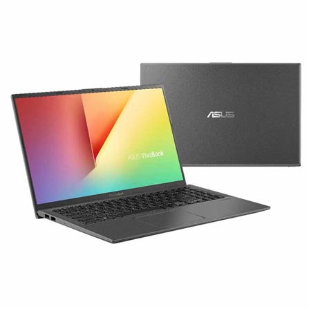 "Notebook - Asus X512fj-ej227t I7-8565u 1.80ghz 8gb 1tb Padrão Geforce Mx230 Windows 10 Home Vivobook 15,6"" Polegadas"
