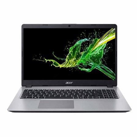 """Notebook - Acer A515-54g-73y1 I7-10510u 1.80ghz 8gb 512gb Ssd Geforce Mx250 Endless os Aspire 5 15,6"""" Polegadas"""
