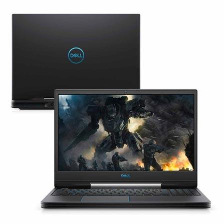 "Notebookgamer - Dell G5-5590-m50p I5-9300h 8gb 256gb Ssd Geforce Gtx 1650 Windows 10 Home Gaming 15,6"" Polegadas"