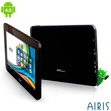 Tablet Airis Onepad 1100B com Display de 10.1
