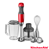 Mixer Kitchenaid Empire Red com 05 Velocidades e Capacidade de 01 Litro - KEB25AV