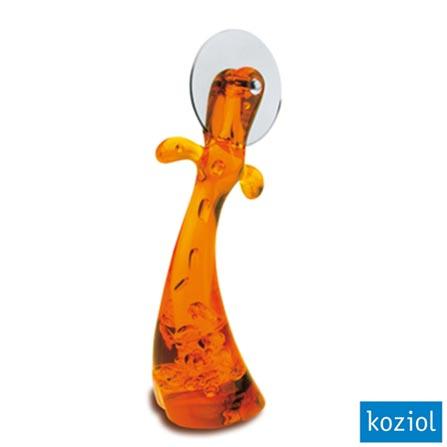Cortador de Pizza Gaston Koziol Laranja - 3220509