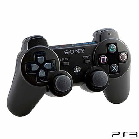 , 0, Sim, Console PS3, 1 ano para o console, 6 meses para o controle e 3 meses para o jogo