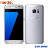 Samsung Galaxy S7 Prata Desbloqueado Nextel com Tela de 5.1, 4G, 32 GB e Camera de 12 MP - SM-G930F