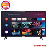 Smart TV TCL LED Full HD 43' com Google Assistant, Controle Remoto com Comando de Voz e Wi-Fi - 43S6500