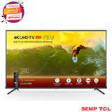 """Smart TV 4K TCL LED 55"""" com Controle por Comando de Voz, Dolby Audio, HDR 10, Google Assistant e Wi-Fi - 55P8M"""
