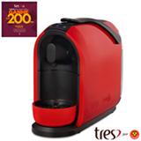 Cafeteira Tres Coracoes Mimo S24 Vermelha para Cafe Espresso - 2003894