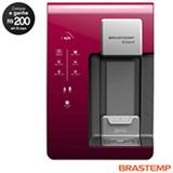Máquina de Bebidas Brastemp B.blend Roxa - BPG40A2