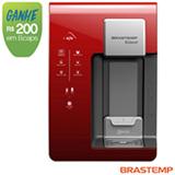 Máquina de Bebidas Brastemp B.blend Vermelha - BPG40AV