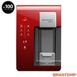 Máquina de Bebidas Brastemp B.blend Vermelho - BPG40BV