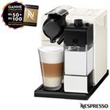 Cafeteira Nespresso Lattissima Touch Branca para Café Espresso