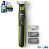 Barbeador Philips OneBlade Uso Molhado - QP2522/10