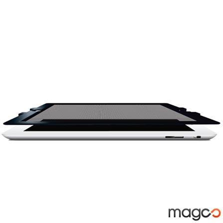 Membrana Magoo 3D para iPad 2, 3 e 4 - 002A