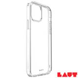 Capa Protetora para iPhone 12 e iPhone 12 Pro Crystal-X em Vidro Temperado Transparente - Laut - LT-IP20MCXUCI