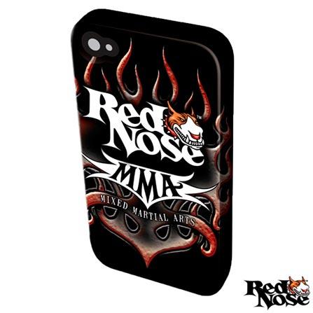 Capa para iPhone 5 MMA Preto - Mobimax- RN15252, Capas e Protetores, 03 meses