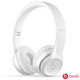 Fone de Ouvido Headphone Beats Solo 3 Branco Brilhante - Apple - MNEP2BE/A