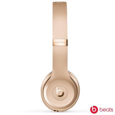 , Dourado, Headphone, 12 meses