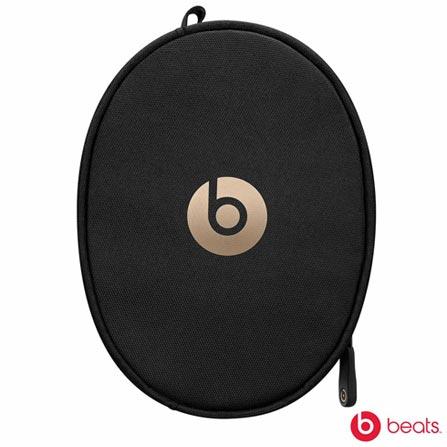 Fone de Ouvido Apple Headphone Beats Solo 3 Dourado - MNER2BE/A, Dourado, Headphone, 12 meses