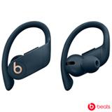 Fone de Ouvido sem Fio Beats Powerbeats Pro In-Ear Azul Marinho - MV702BE/A