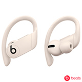 Fone de Ouvido sem Fio Beats Powerbeats Pro In-Ear Marfim - MV722BE/A