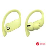 Fone de Ouvido sem Fio Beats Powerbeats Pro In-Ear Amarelo Primavera - MXY92BE/A