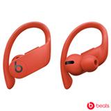 Fone de Ouvido sem Fio Beats Powerbeats Pro In-Ear Vermelho Vulcânico - MXYA2BE/A