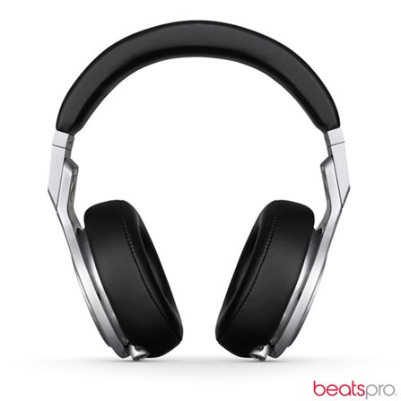 Fone de Ouvido Pro Over Ear Preto - Beats - PROPTO, Preto, Headphone, 12 meses