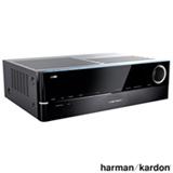 Receiver Harman Kardon com 7.2 Canais 700 W, HDMI - AVR1710S