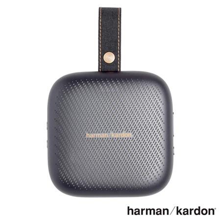 Caixa de Som Harman Kardon Neo Gry - Preta