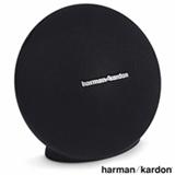 Caixa de Som Bluetooth Harman Kardon com Potência de 16 W Onix Mini Preta - HKONIXMINI