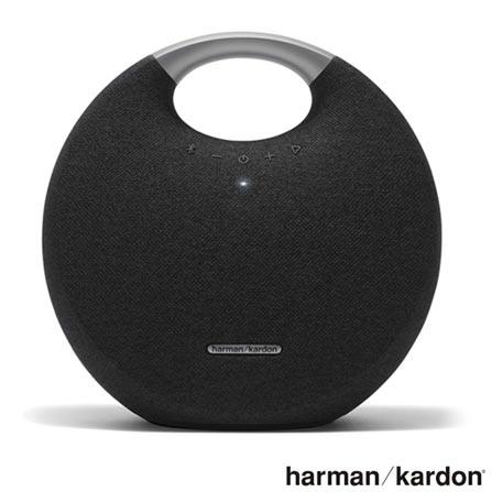 Caixa de Som Harman Kardon Onyx Studio 5 - Preto