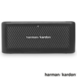 Caixa de Som Bluetooth Harman Kardon com 10W para Android, iOS e Windows Phone - TRAVELER
