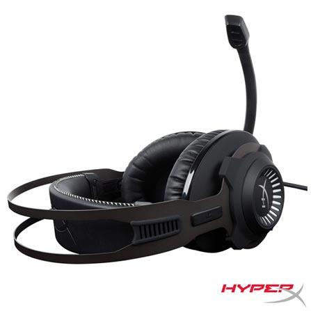, Preto e Cinza, Headset, Múltiplas Plataformas, 24 meses, Sim